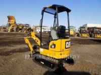 CATERPILLAR ESCAVATORI CINGOLATI 301.7DCR equipment  photo 4