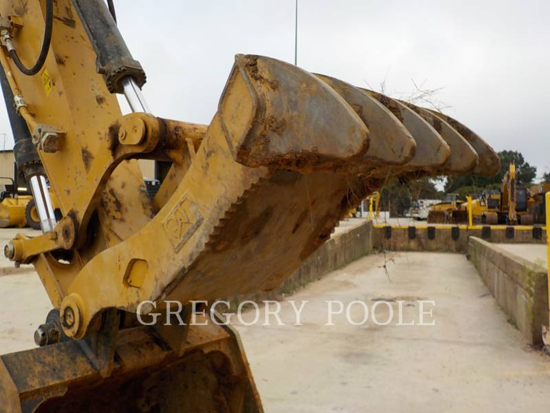 CATERPILLAR ESCAVADEIRAS 320E L equipment  photo 19