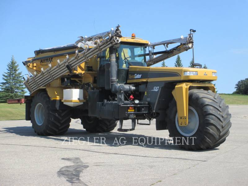 AG-CHEM FLOATERS TG9300B equipment  photo 8