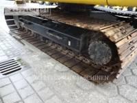 CATERPILLAR KETTEN-HYDRAULIKBAGGER 313FLGC equipment  photo 18