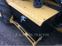 CATERPILLAR CHARGEUSES-PELLETEUSES 420F 4E equipment  photo 15