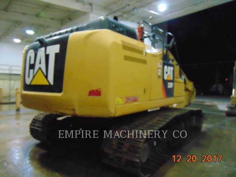 CATERPILLAR TRACK EXCAVATORS 326FL equipment  photo 1