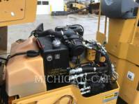 CATERPILLAR TAMBOR DOBLE VIBRATORIO ASFALTO CB24 equipment  photo 14