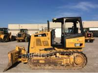 CATERPILLAR TRACK TYPE TRACTORS D3K2X equipment  photo 16