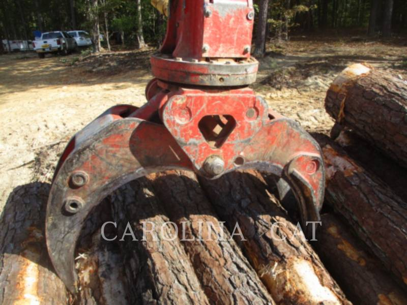CATERPILLAR ARTICULATION POUR CHARGEUR 559C equipment  photo 7