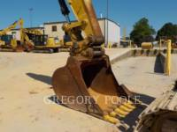CATERPILLAR TRACK EXCAVATORS 336F L equipment  photo 19
