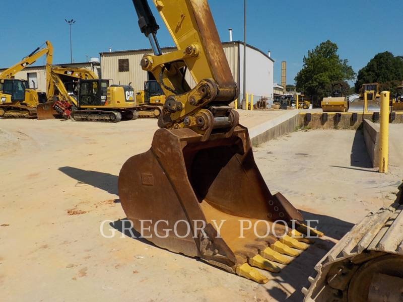CATERPILLAR EXCAVADORAS DE CADENAS 336F L equipment  photo 19