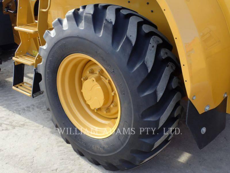 CATERPILLAR ホイール・ローダ/インテグレーテッド・ツールキャリヤ 910K equipment  photo 19