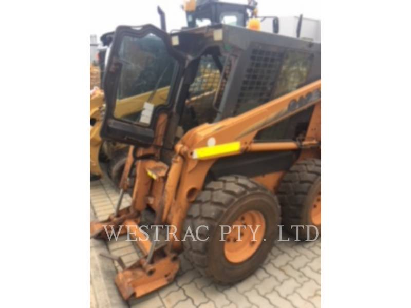 CASE SKID STEER LOADERS 430 equipment  photo 4