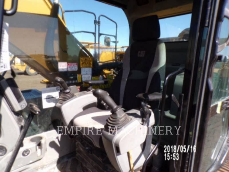 CATERPILLAR TRACK EXCAVATORS 336EL equipment  photo 9