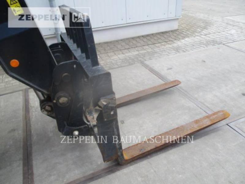 CATERPILLAR TELESKOPSTAPLER TH417CGC equipment  photo 9