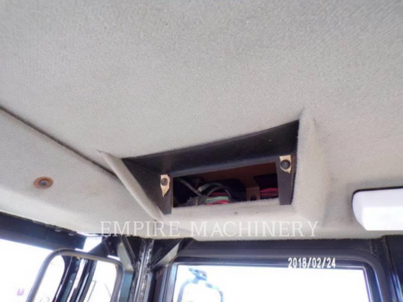 CATERPILLAR COMPACTADORES 815FII equipment  photo 8