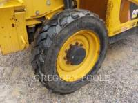 CATERPILLAR TELEHANDLER TL943C equipment  photo 21