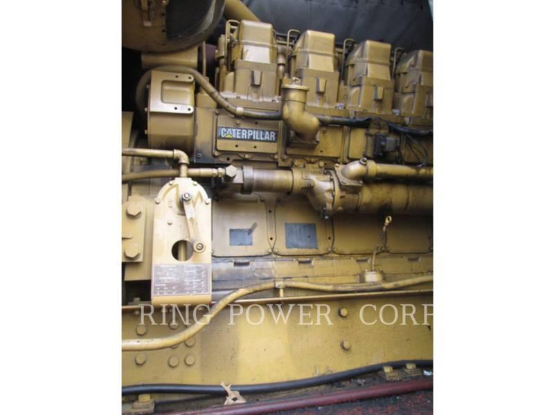 CATERPILLAR POWER MODULES XQ1000 equipment  photo 2