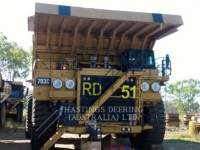 Equipment photo CATERPILLAR 793C OFF HIGHWAY TRUCKS 1
