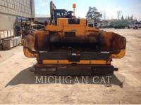 LEE-BOY ASPHALT PAVERS 8510 equipment  photo 3