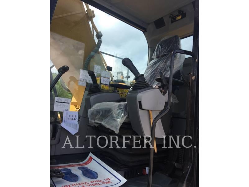 CATERPILLAR TRACK EXCAVATORS 323FL TH equipment  photo 5