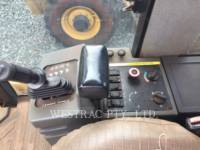 CATERPILLAR VIBRATORY SINGLE DRUM SMOOTH CS-563E equipment  photo 14