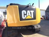 CATERPILLAR MINING SHOVEL / EXCAVATOR 320EL equipment  photo 4