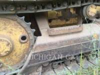 CATERPILLAR TRACK TYPE TRACTORS D3C equipment  photo 15