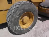 CATERPILLAR 振動シングル・ドラム・パッド CS533E equipment  photo 10