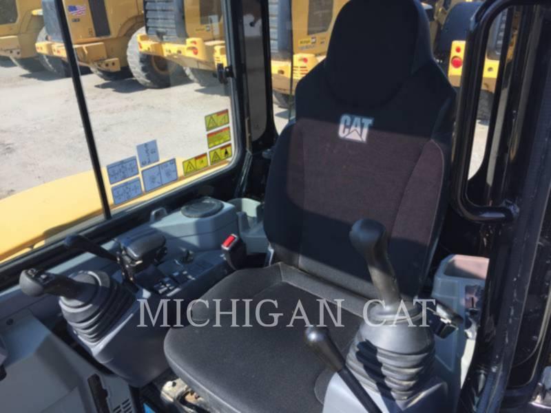 CATERPILLAR TRACK EXCAVATORS 305.5ECR AQ equipment  photo 16