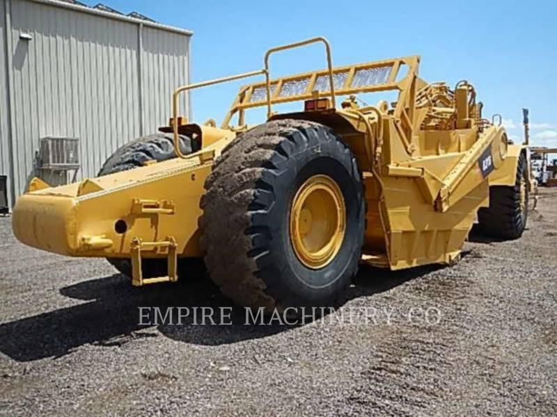 CATERPILLAR DECAPEUSES AUTOMOTRICES 631G equipment  photo 5