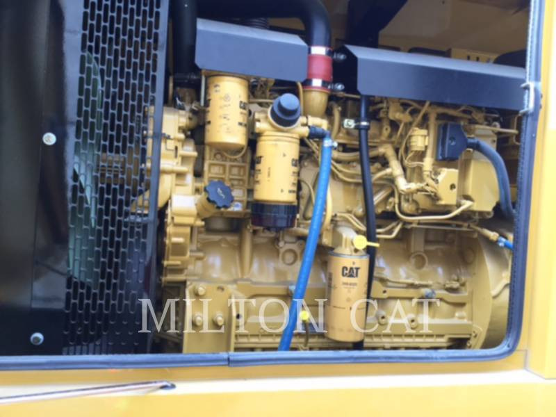 CATERPILLAR MOBILE GENERATOR SETS D150-8 equipment  photo 5