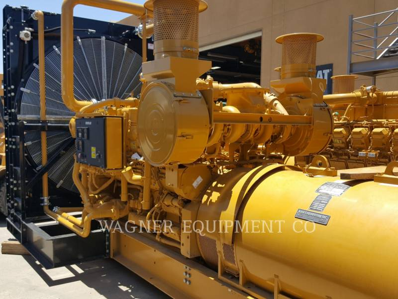 CATERPILLAR STATIONARY - DIESEL (OBS) 3512C equipment  photo 2