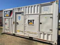 CATERPILLAR POWER MODULES 3512B equipment  photo 1