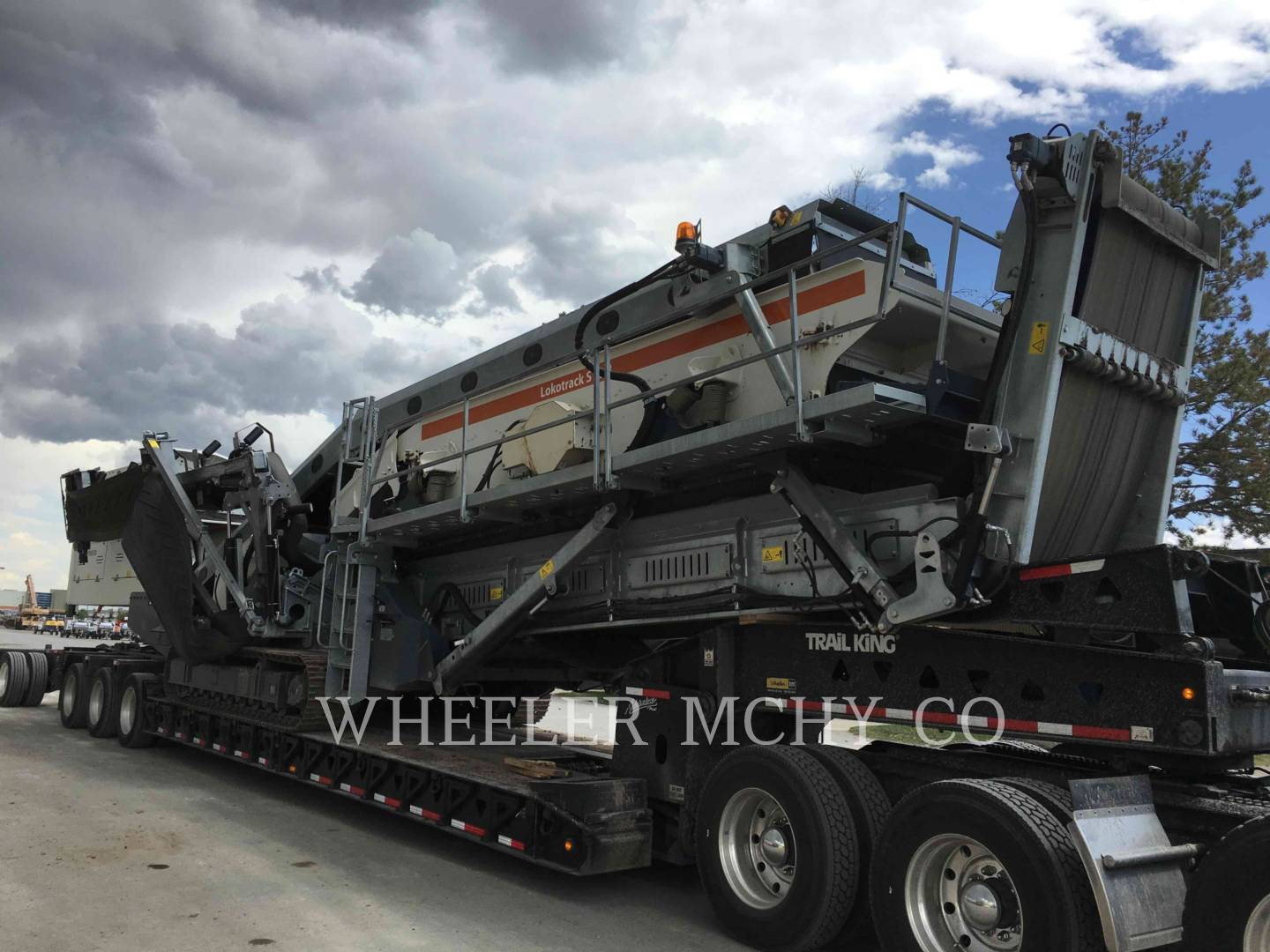 Detail photo of 2014 Metso ST3.8 SCRN from Construction Equipment Guide