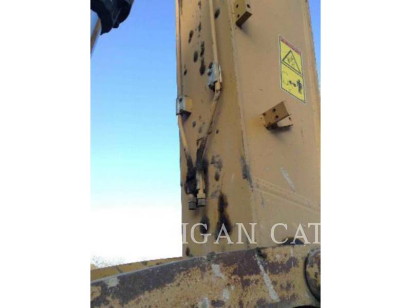 CATERPILLAR TRACK EXCAVATORS 349EL Q equipment  photo 20