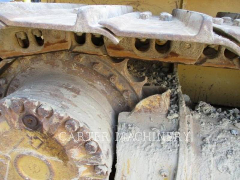 CATERPILLAR KETTENDOZER D5KLGP equipment  photo 12