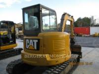 CATERPILLAR KOPARKI GĄSIENICOWE 305E CR equipment  photo 5