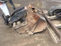 BOBCAT TRACK EXCAVATORS 435ZHS equipment  photo 6
