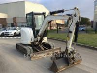 CATERPILLAR EXCAVADORAS DE CADENAS 304E CR equipment  photo 12