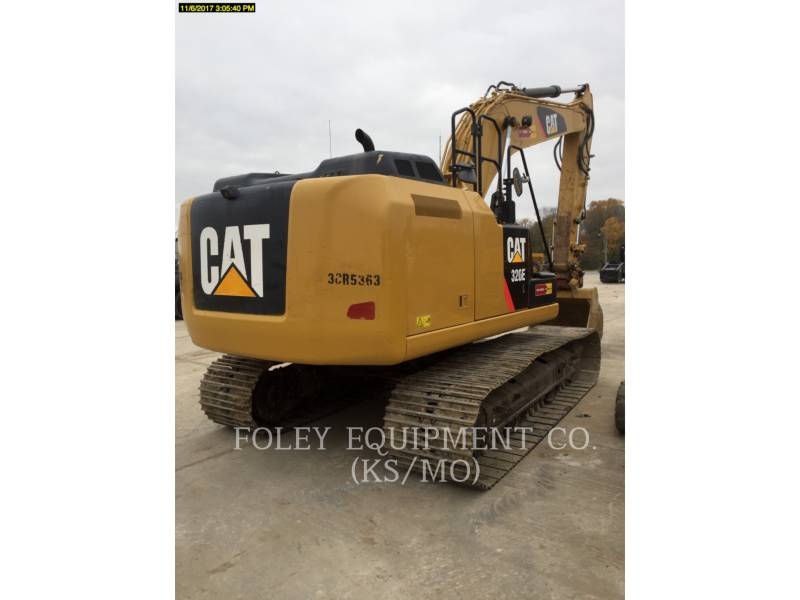 CATERPILLAR トラック油圧ショベル 320EL9 equipment  photo 4