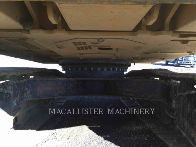 CATERPILLAR TRACK EXCAVATORS 323FL equipment  photo 8