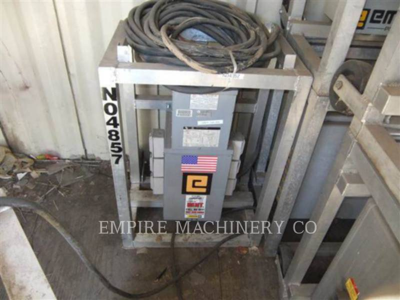 MISCELLANEOUS MFGRS MISCELLANEOUS / OTHER EQUIPMENT 5KVA PT equipment  photo 4