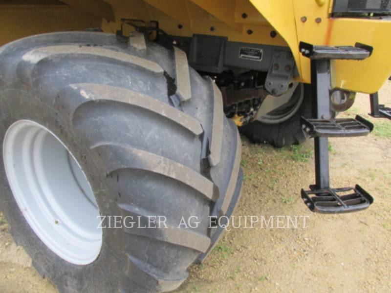 AG-CHEM FLOATERS TG8400 equipment  photo 14