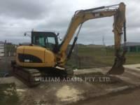 CATERPILLAR トラック油圧ショベル 308D CR equipment  photo 2