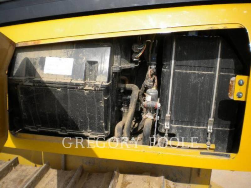 CATERPILLAR TRACK TYPE TRACTORS D4K2 LGP equipment  photo 14