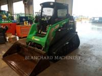 TEREX CORPORATION CHARGEURS COMPACTS RIGIDES PT70 equipment  photo 2
