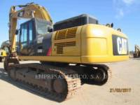 CATERPILLAR 履带式挖掘机 336D2L equipment  photo 4