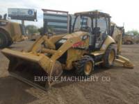 CATERPILLAR バックホーローダ 420F 4EO equipment  photo 4