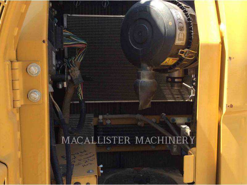 CATERPILLAR KETTEN-HYDRAULIKBAGGER 311F equipment  photo 7