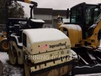 Equipment photo INGERSOLL-RAND DD24 COMPACTOREN 1