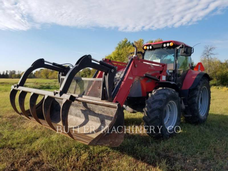 MCCORMICK LANDWIRTSCHAFTSTRAKTOREN XTX145 equipment  photo 8
