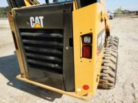CATERPILLAR CHARGEURS COMPACTS RIGIDES 262D equipment  photo 20