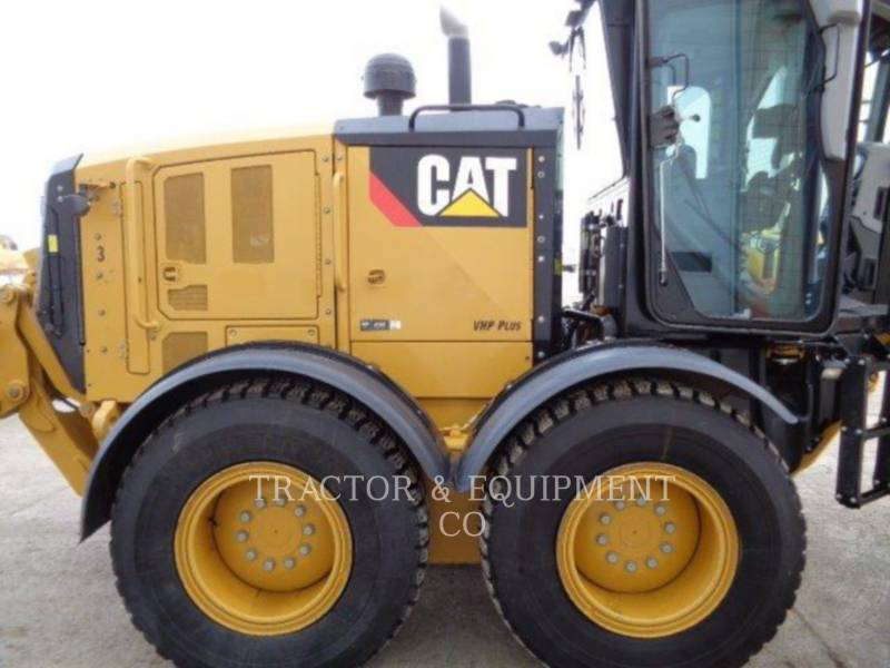 CATERPILLAR MOTOR GRADERS 160M2 AWD equipment  photo 10